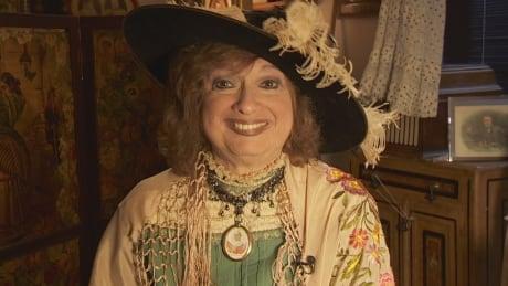 Barbara Rusch queen victoria