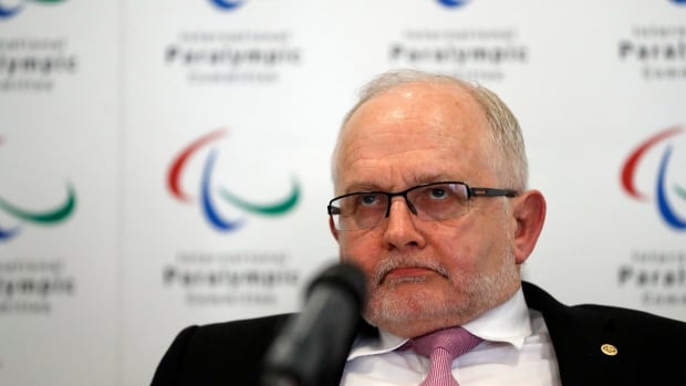 International Paralympic Committee President Philip Craven previously said there is a strong chance that Russia will be banned from the 2018 Paralympics.