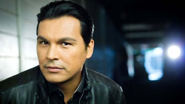 Adam Beach feels that in celebrating Canada, the mistreatment of Indigenous people is often downplayed or ignored outright — something he could help change.