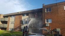 May 21 saskatoon apartment fire