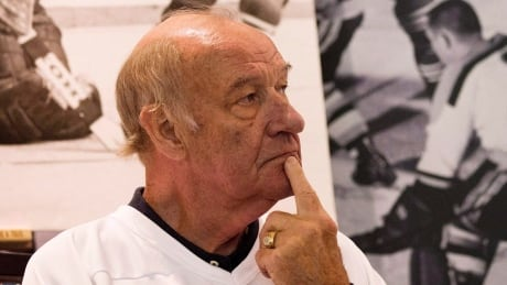 Bill White, Member Of Summit Series Team, Dead At 77