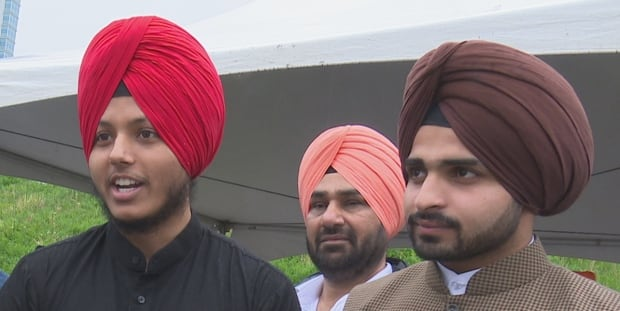 Bilpreet Singh is a student at the University of Windsor.