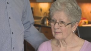 Delta woman joins fight to overturn right-to-die limitations