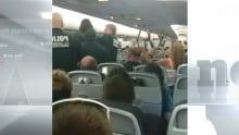 Toront Flight