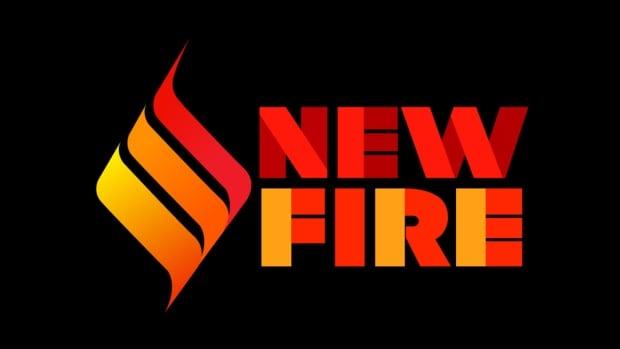 New Fire Logo