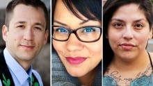 Colonization and the Next 150 on Indigenous Lands - Panelists