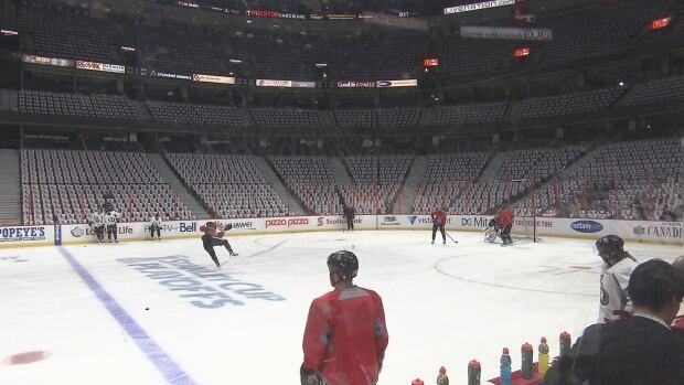 Penguins hoping for reinforcements against Senators in Game 5