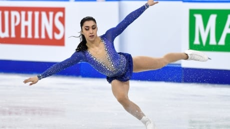 Gabrielle Daleman has surgery to remove cyst