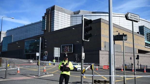 Public spaces are tricky to police and attackers know to for Bureau gallery manchester