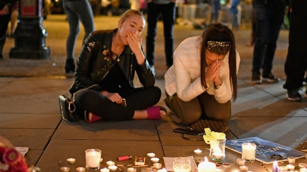 Warnings to Cornwall after Manchester attack