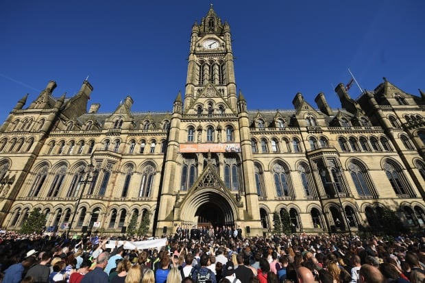 Manchester Bombing: Attacker Identified as British Citizen, Another Man Arrested