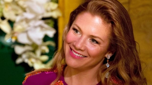 Lethbridge woman charged with threatening Sophie Gregoire Trudeau