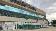 SaskTel Centre