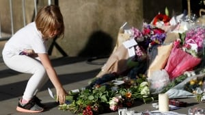 Girls, young women the target of Manchester attack