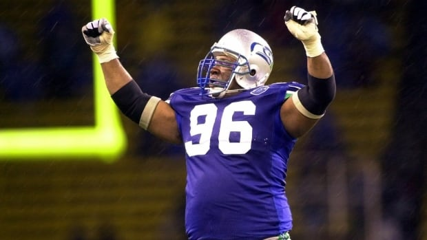 Former Seattle Seahawk Cortez Kennedy was found dead Tuesday in Orlando, Fla. He was 48.