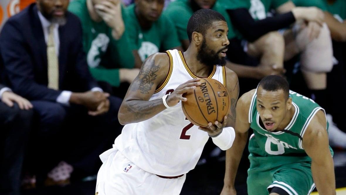 Celtics-cavaliers