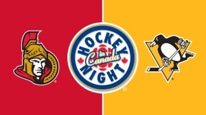 Hockey Night in Canada: Senators vs. Penguins, Game 7