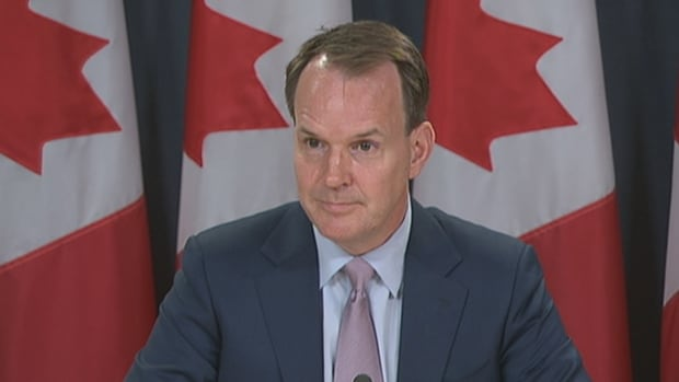 Steve MacKinnon, the parliamentary secretary to the Minister of Public Services and Procurement, announced even more money to deal with ongoing issues with the Phoenix pay system.