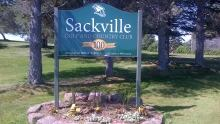 sackville golf and country club