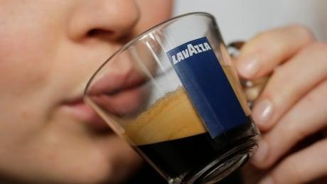 LAVAZZA coffee espresso