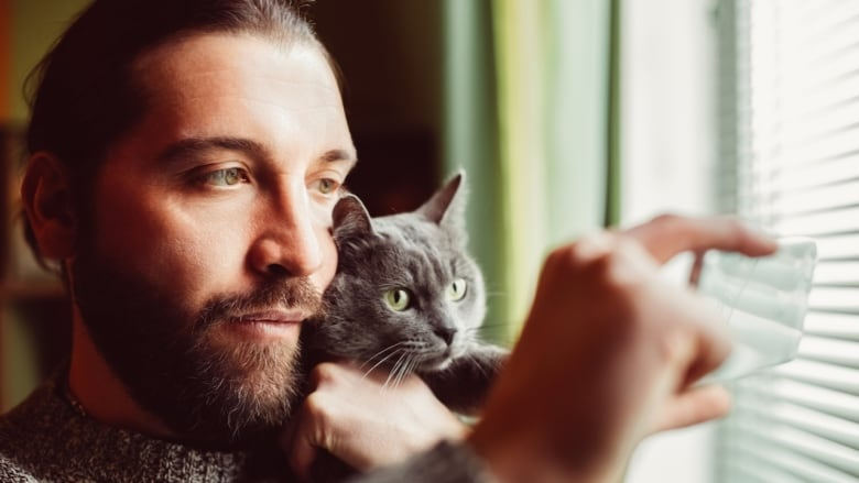 Science proves that cats are even more awesome than we