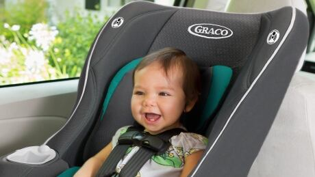 Graco My Ride 65 car seat