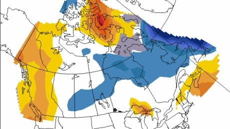 Warmer temperatures forecast for B.C. this summer