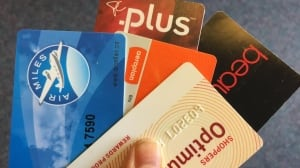 Canadians hoarding $16B worth of unused loyalty points