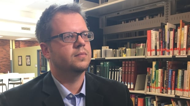 Historian Dennis Molinaro discovered that millions of pages of historical documents are being held by government departments in what he calls 'secret archives.' He's launched a petition to try to convince the government to make them public.