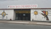Mi'kmaw Friendship Centre