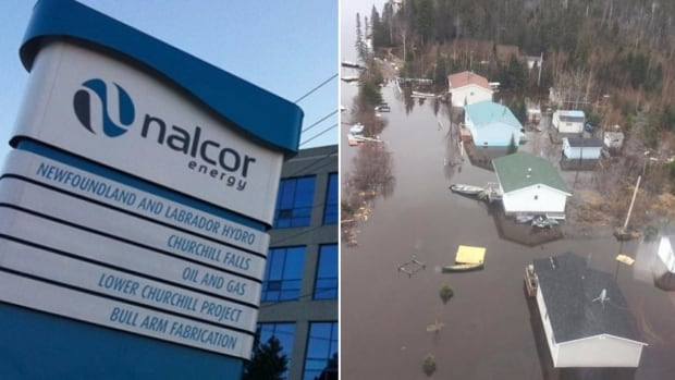 Two associate professors at Memorial University say a study is needed to determine if Nalcor's operations were related to the flooding in Mud Lake, or not - as the Crown corporation has claimed.