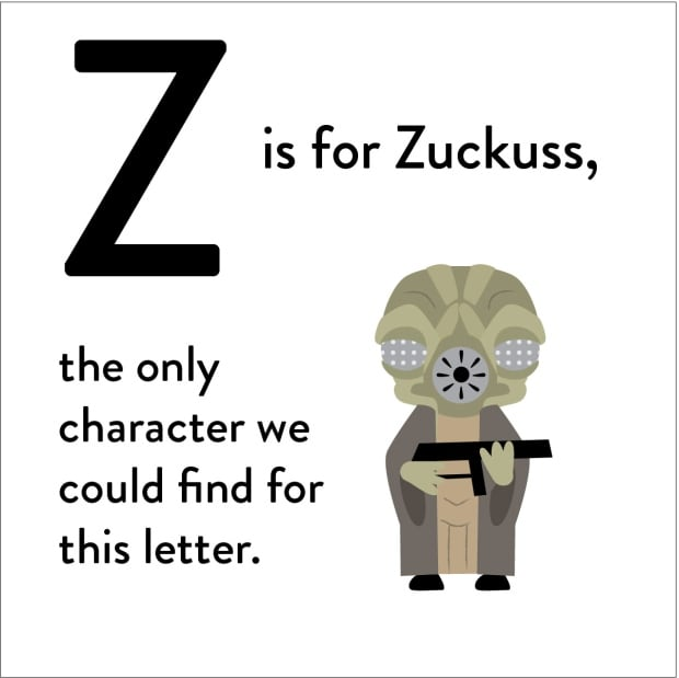 Z-for-Zuckuss