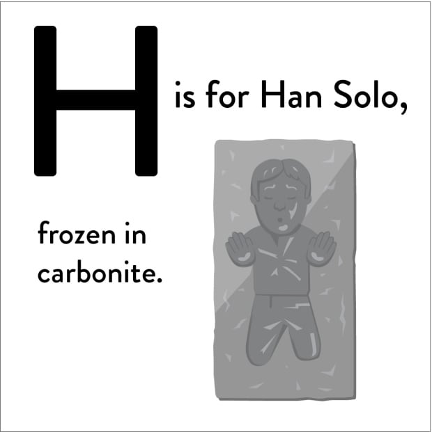 H-for-Han-Solo