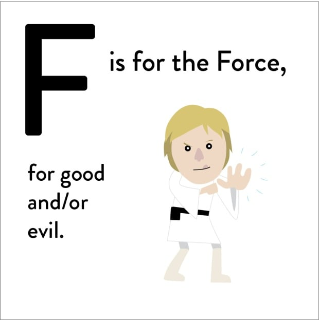 F-for-Force