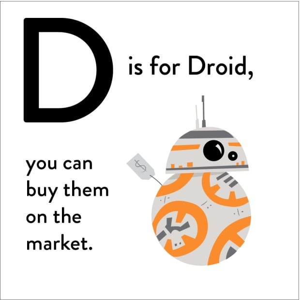 D-for-Droid