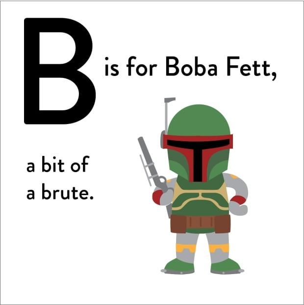 B-for-Boba-Fett