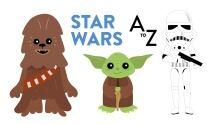Star Wars A - Z