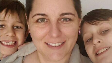 Sarah Thibault