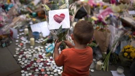 Manchester police make multiple arrests after suicide bombing