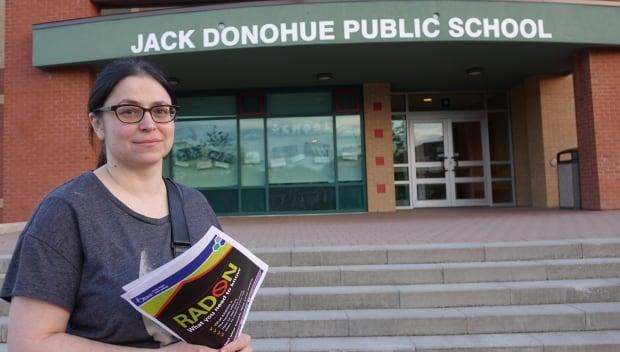 Zhanna Parashchuk  Parent 1 May 24, 2017 Jack Donohue Radon Meeting