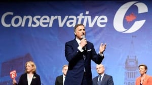 The Insiders | Conservative leadership race concluding