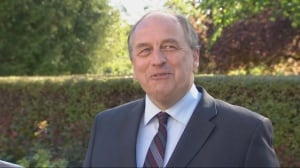 Uncertainty the word as B.C. political parties wrestle for power