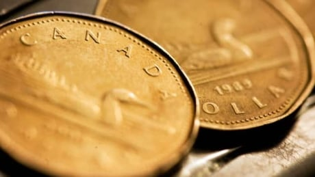 Canadian dollar taking aim at 80 cents US for first time in 2 years