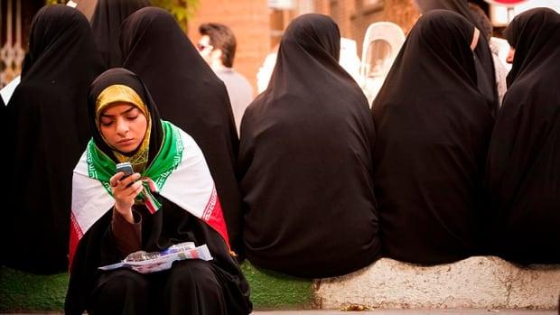 IRAN-ELECTIONS/