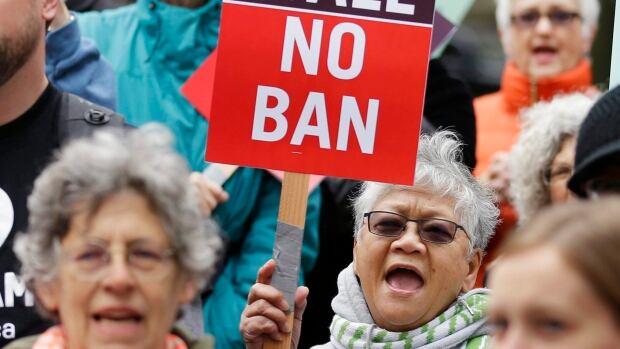 Greeat Huuge Massive Trump Win! SCOTUS Just Allowed Trump Muslim Travel Ban! Halleluyah! World Is Now Saved! (Video)