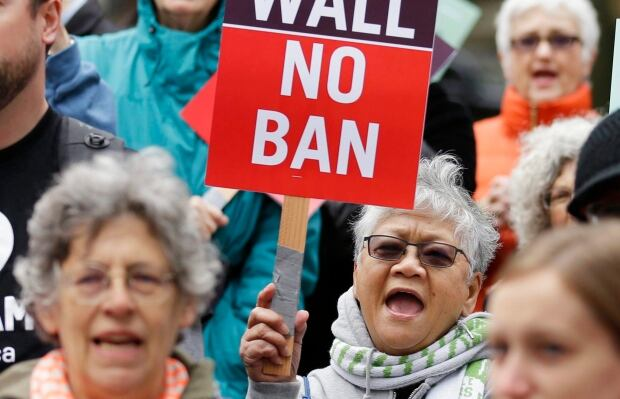 Travel Ban Lawsuits