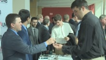 Marine Additive Manufacturing Centre of Excellence