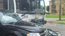 Moncton bus crash