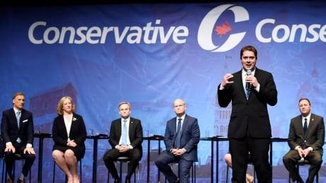 Conservative Debate 20170426