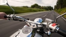 loud motorcycles ticketed